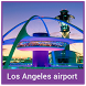 Los Angeles Airport by Navigale