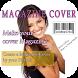صورتك على غلاف مجلة by Wanish Apps