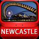 Newcastle Offline Map Guide by Swan IT Technologies
