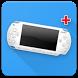 Emulator for PSP Free Game EMU by FreeGameEmulator Lab