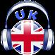 Radio England Best British FM by Radio-App