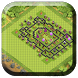 Town Hall 8 Farming Base Maps by sankaapps