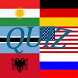 Flag-Quiz Study Country Flags by AAAppDev