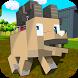 Blocky Farm Sheep Simulator by Blocky Game Studio