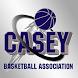 Casey Basketball Association by Third Man Apps