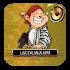 Lagu Dolanan Jawa by DiamondSix