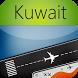 Kuwait Airport + Radar (KWI) by Webport.com
