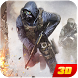Army Frontline Mission : Strike Shooting Force 3D by Soft Clip Games