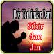 Doa Terhindar Dari Jin dan Sihir by Kayyis Studio