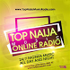 TopNaijaMusic Radio by Nobex Technologies