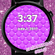 Beautiful Gems Watch Face by osthoro