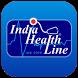 India Health Line by Phoenix Binary System Pvt Ltd