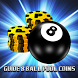 Guide For 8 Ball Pool Coins by ChiariZestAnh