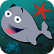 Ocean Games Free: Whale Mania by YouPuzzleMe
