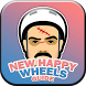New Happy Wheels Tips by 119k download