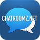 Chat Rooms by ChatRoomz.net by ChatRoomz.net