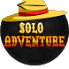Luffy Solo Adventure by Iri inc,