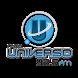 Radio Universo FM 92.5 by BinaryFabrik