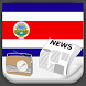Costa Rica Radio News by Greatest Andro Apps