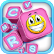 Cute Emoji Keyboard for Girls by Bling Bling Apps
