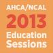 AHCA/NCAL 2013 Handouts by cadmiumCD