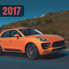 2017 Drive Porsche Simulator by Realsim