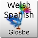 Welsh-Spanish Dictionary by Glosbe Parfieniuk i Stawiński s. j.
