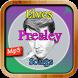 elvis presley songs by ats store