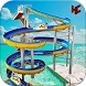 Water Park Slide Adventure by HATCOM Inc.