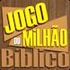 Jogo Bíblico do Milhão 2016 by Pixels Games