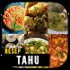 Resep Tahu Spesial by Resep Indo45