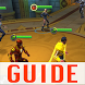 Guide for DC Legends tips by levelppasanda
