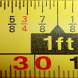 Measure Tape by VilleMobile
