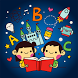 Learn English ABC 123 For Kids by zribidev