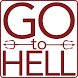 Go to Hell by AlisonWyllie