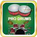 pro drums by Remoupalm