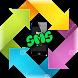 Koper SMS - SMS ASCI