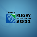 Theme - Rugby World Cup 2011 by Sam Aldis