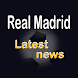Latest Real Madrid News 24h by Belinda247