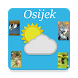 Osijek - weather and more by Dan Cristinel Alboteanu