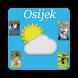 Osijek - weather and more