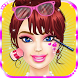 Pink Girl Real Makeover Salon by Crazybox Studio