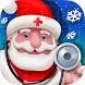 Christmas Santa Rescue by Crazy Camp Media
