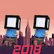 Box Runner PRO 2018