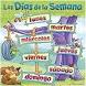 Los días de la Semana by Javier Sanchez (JS)