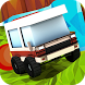 Stunt Monster Truck Racing by Lab Cave
