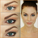 Eye Makeup-Step By step by Pakistans Featured Apps