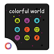 Color World Theme by jakhill