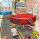 Gyroscopic Elevated Bus Driving Simulator by 3Dee Space