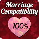 Marriage Zodiac Compatibility - Love Match Test by Touchzing Media
